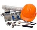 Инструменты необходимые для ремонта.