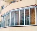 Переоборудование лоджии или балкона