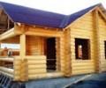 проекты одноэтажных деревянных домов, Современные проекты деревянных домов