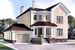 Выбор конструкции гаража