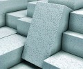 строительство домов из ячеистого бетона.