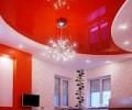 Декорирование стен. Натяжные потолки