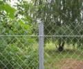 Забор из металлической проволоки, Как сделать забор