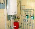 Проектирование системы отопления.