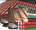 Чем покрыть крышу дома. Выбор материала для крыши