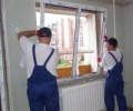 Монтаж и ремонт пластиковых окон (ПВХ)