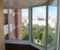 Преимущества алюминиевых окон, Алюминевые окна