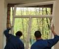 Ошибки во время установки пластиковых окон.